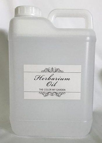 ハーバリウムオイル 2L