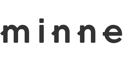 minnne ロゴ